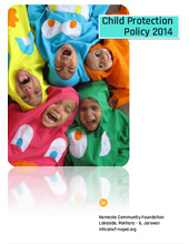 Child Protection Policy 2071